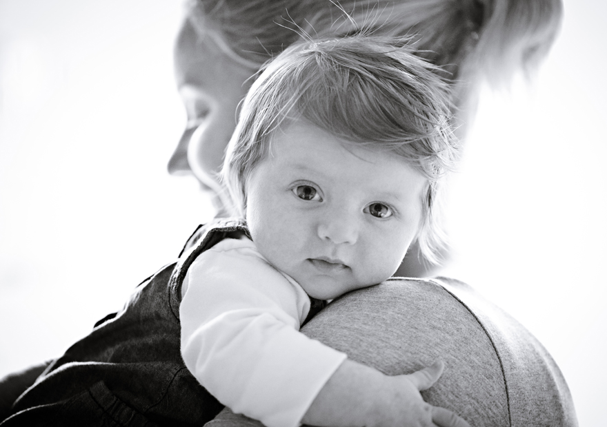 Babyfotografie Wierden | Lieve Linde