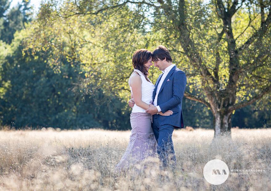 Ilse en Paul zijn getrouwd!