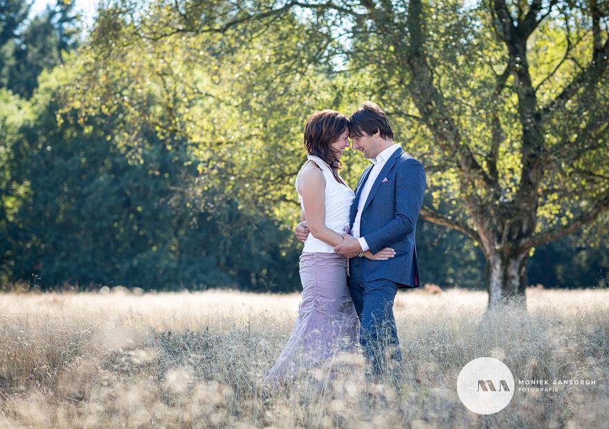 Bruidsfotografie Luttenberg | Ilse en Paul