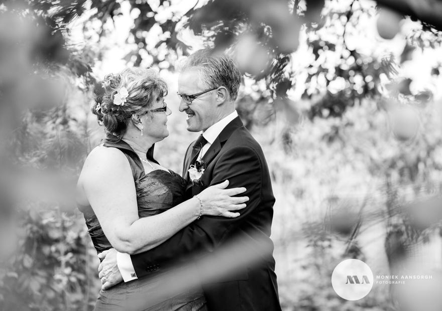 Bruidsfotografie Sinderen  | Lies en Wim