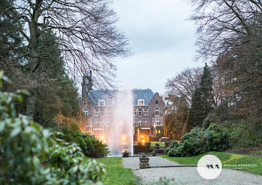 European Wedding Congress kasteel Hooge Vuursche