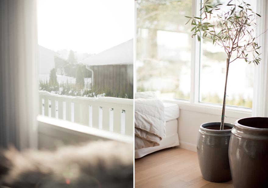 Scandinavisch wonen | Noors huis