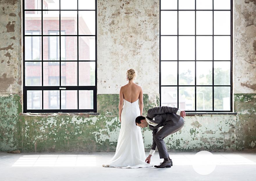 Bruidsfotografie Blanckenborgh Haaksbergen | Joyce en Ivo