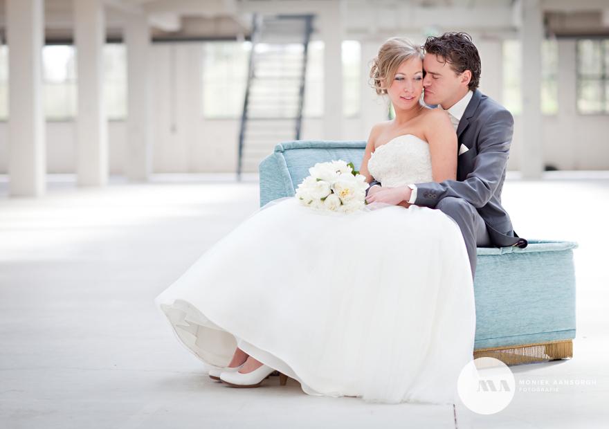 Bruidsfotografie Villa van Heek Enschede | Lauri en Frank