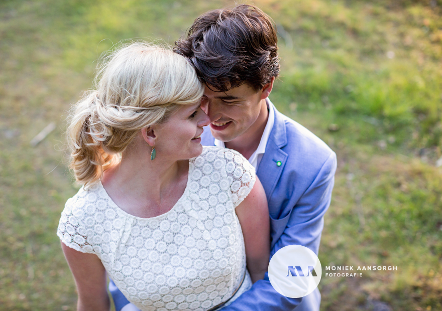 Loveshoot Springendal | Frederique en Mark