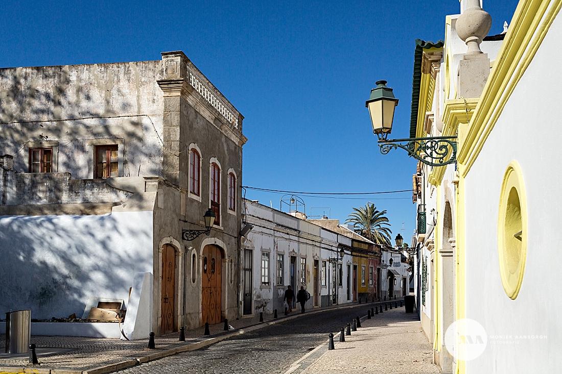 Zonvitamientjes in Faro | Portugal