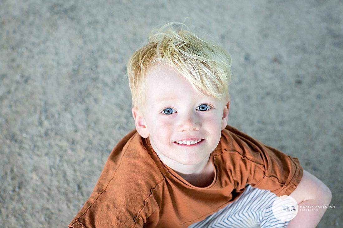Kinderfotografie in Enschede | Dorus en Madee