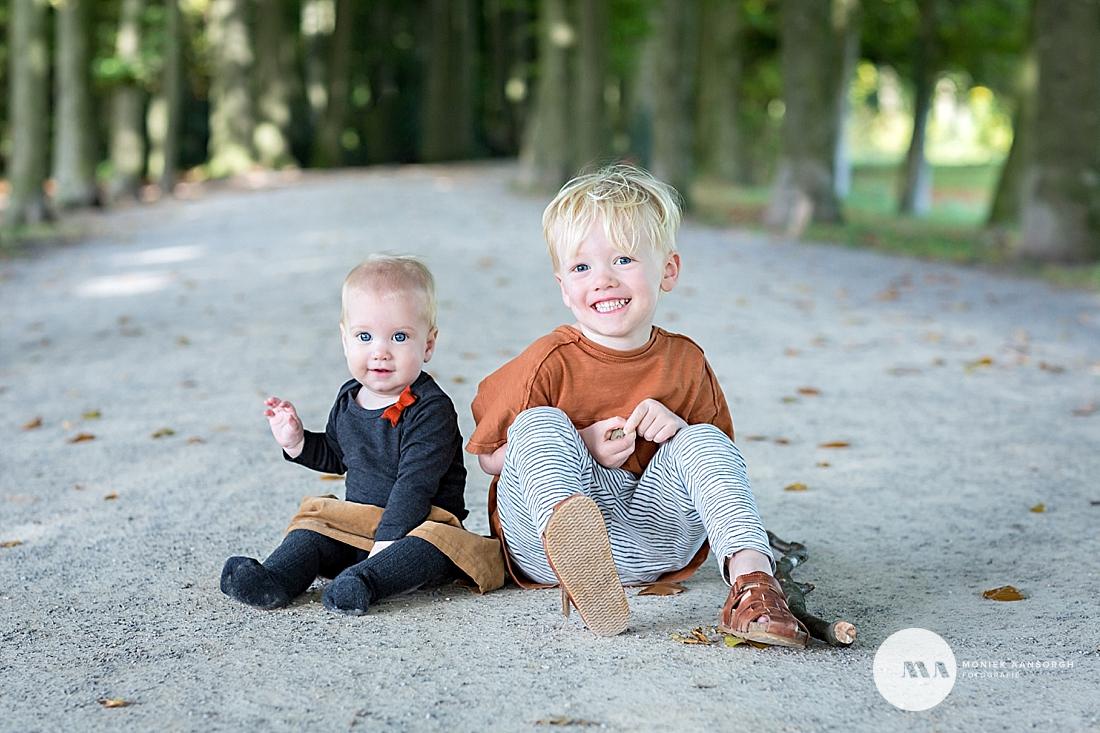Kinderfotografie in Enschede