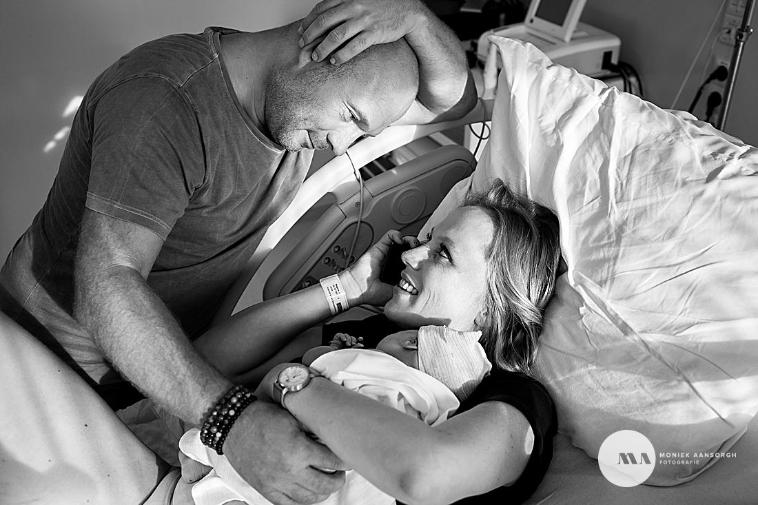 Geboortefotografie Almelo | Mik